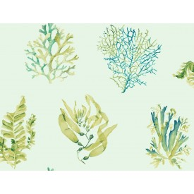 Seaweed Wallpaper