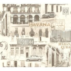 Habana Vieja Wallpaper