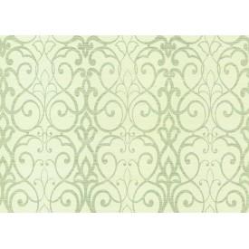 Filigree Trellis Wallpaper