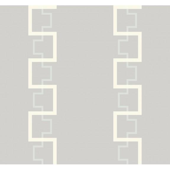 Ronald Redding Designs - Hedgerow Stripe Wallpaper