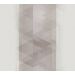 Ronald Redding Designs - Prism Stripe Wallpaper