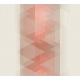 Ronald Redding Designs - Prism Stripe Wallpaper