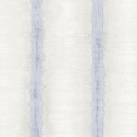 Symphony Wallpaper in Blues, Greys and Beige