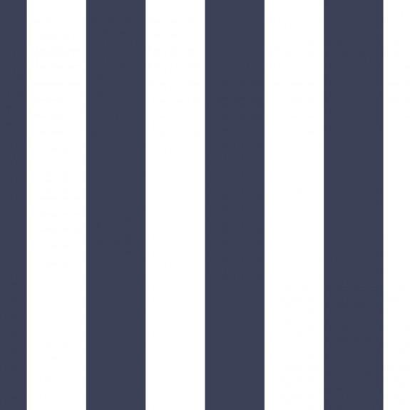 """2.5"""" Tent Stripe Wallpaper"""