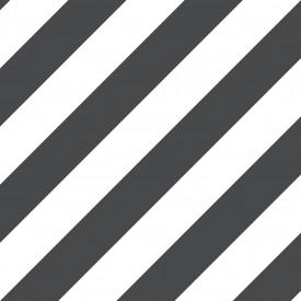 Diagonal Stripe Wallpaper