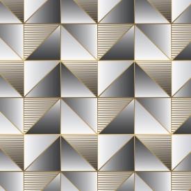Cubist Wallpaper