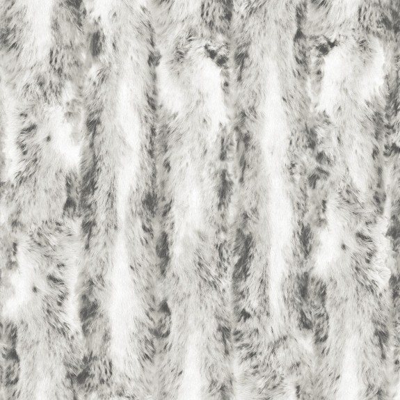 Chinchilla Fur Wallpaper