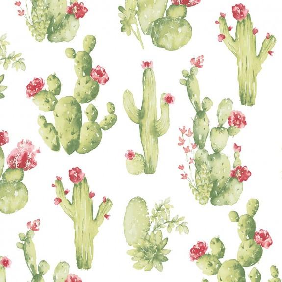 CK36630 - Cactus Wallpaper - Discount Wallcovering
