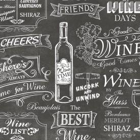 Chalkboard Wallpaper