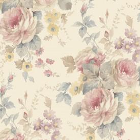 La Rosa Wallpaper