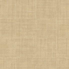 Linen Grid Wallpaper