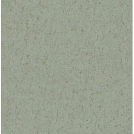 Guri Green Faux Concrete Wallpaper