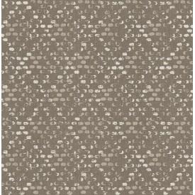 Blissful Brown Harlequin Wallpaper