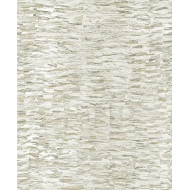 Nuance Taupe Abstract Texture Wallpaper