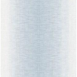 Stardust Light Blue Ombre Wallpaper
