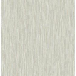 Raffia Thames Light Grey Faux Grasscloth Wallpaper