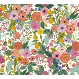 Garden Party Wallpaper