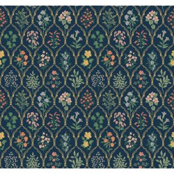 Hawthorne Wallpaper