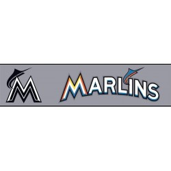Miami Marlins Border