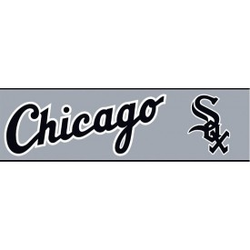 Chicago White Sox Border