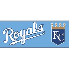 Kansas City Royals Border