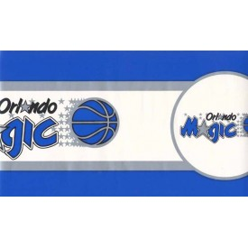 Orlando Magic Border