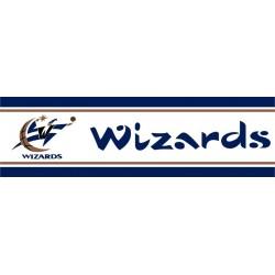 Washington Wizards Border