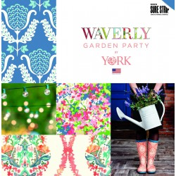 Waverly Garden Party