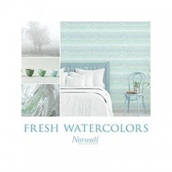 Fresh Watercolors